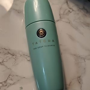 Tatcha the deep cleanse